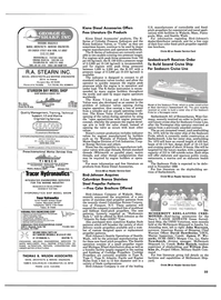 Maritime Reporter Magazine, page 31,  Aug 1988 Mississippi