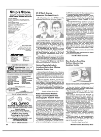 Maritime Reporter Magazine, page 32,  Aug 1988 Southern California