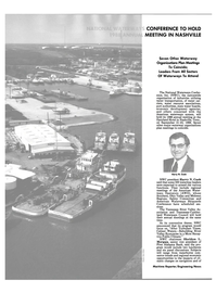 Maritime Reporter Magazine, page 4,  Aug 1988 Safety Committee