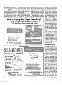 Maritime Reporter Magazine, page 38,  Sep 1988 Pennsylvania