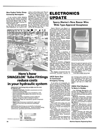Maritime Reporter Magazine, page 50,  Sep 1988 national trade organization