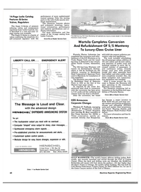 Maritime Reporter Magazine, page 54,  Sep 1988 Hawaii