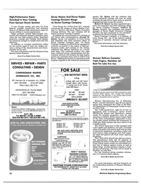 Maritime Reporter Magazine, page 60,  Sep 1988 California