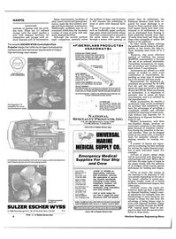 Maritime Reporter Magazine, page 6,  Sep 1988 Florida