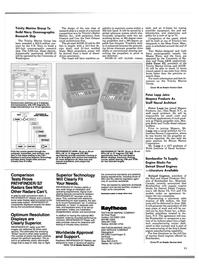 Maritime Reporter Magazine, page 9,  Oct 1988 John Dane III