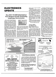 Maritime Reporter Magazine, page 17,  Oct 1988