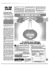 Maritime Reporter Magazine, page 22,  Oct 1988 Enviroclean