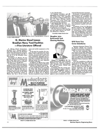 Maritime Reporter Magazine, page 33,  Oct 1988 South America