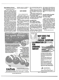 Maritime Reporter Magazine, page 35,  Oct 1988