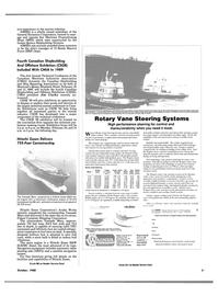 Maritime Reporter Magazine, page 49,  Oct 1988 Ship Repairing Association