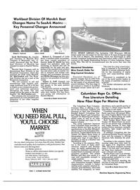 Maritime Reporter Magazine, page 4,  Oct 1988 Eureka Karat