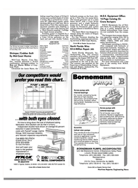 Maritime Reporter Magazine, page 8,  Nov 1988 Ron Miller