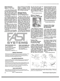 Maritime Reporter Magazine, page 12,  Nov 1988
