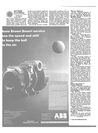 Maritime Reporter Magazine, page 22,  Nov 1988 Dale G. Karr