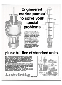 Maritime Reporter Magazine, page 23,  Nov 1988