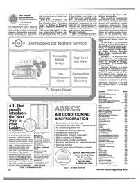Maritime Reporter Magazine, page 24,  Nov 1988