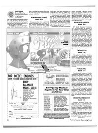 Maritime Reporter Magazine, page 30,  Nov 1988 Texas