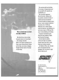 Maritime Reporter Magazine, page 33,  Nov 1988