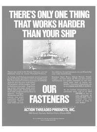 Maritime Reporter Magazine, page 41,  Nov 1988 service-oriented