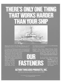 Maritime Reporter Magazine, page 41,  Nov 1988
