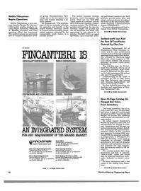 Maritime Reporter Magazine, page 44,  Nov 1988 image communications