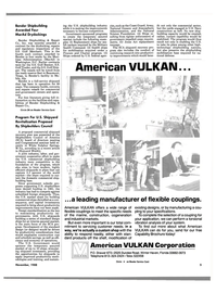 Maritime Reporter Magazine, page 3,  Nov 1988 Texas