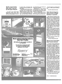 Maritime Reporter Magazine, page 48,  Nov 1988 Louisiana