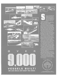 Maritime Reporter Magazine, page 51,  Nov 1988 We Can