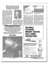 Maritime Reporter Magazine, page 54,  Nov 1988