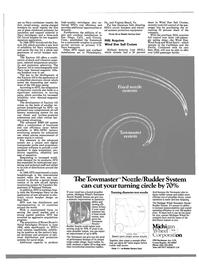 Maritime Reporter Magazine, page 55,  Nov 1988 Connecticut