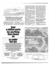 Maritime Reporter Magazine, page 4,  Nov 1988 Gulf coast