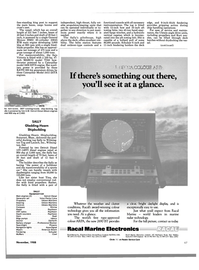Maritime Reporter Magazine, page 65,  Nov 1988