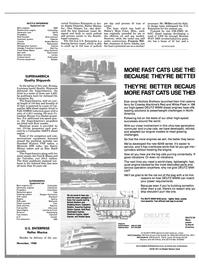 Maritime Reporter Magazine, page 67,  Nov 1988 Louisiana
