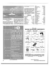 Maritime Reporter Magazine, page 68,  Nov 1988 catcher/processor