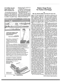 Maritime Reporter Magazine, page 78,  Nov 1988 square-foot processing building