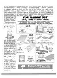 Maritime Reporter Magazine, page 81,  Nov 1988