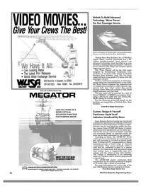 Maritime Reporter Magazine, page 88,  Nov 1988 Washington