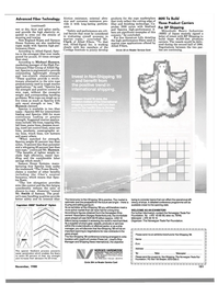 Maritime Reporter Magazine, page 97,  Nov 1988