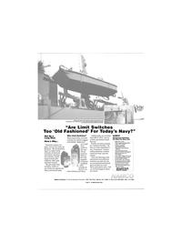 Maritime Reporter Magazine, page 18,  Dec 1988 fiber optic