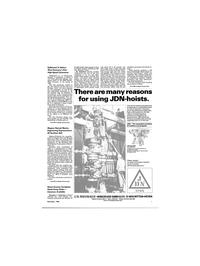 Maritime Reporter Magazine, page 1,  Dec 1988