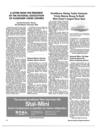 Maritime Reporter Magazine, page 12,  Jan 1989 Alabama