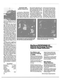Maritime Reporter Magazine, page 18,  Jan 1989 Vasa Generators Leroy Somers