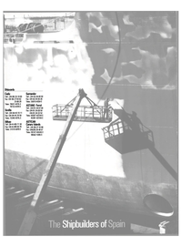Maritime Reporter Magazine, page 28,  Jan 1989