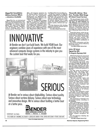 Maritime Reporter Magazine, page 30,  Jan 1989 Oregon