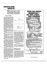 Maritime Reporter Magazine, page 5,  Jan 1989 acquired site