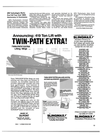 Maritime Reporter Magazine, page 11,  Feb 1989