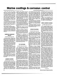 Maritime Reporter Magazine, page 14,  Feb 1989