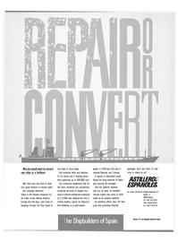 Maritime Reporter Magazine, page 15,  Feb 1989