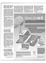 Maritime Reporter Magazine, page 23,  Feb 1989