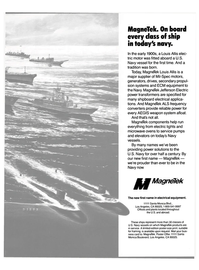 Maritime Reporter Magazine, page 29,  Feb 1989
